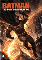 Batman: The Dark Knight Returns: Part 2 (2013)