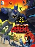 Batman Unlimited: Animal Instincts - 2015