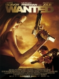 Wanted (Se Busca) - 2008