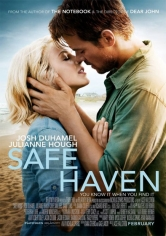 Safe Haven (Un Lugar Donde Refugiarse) (2013)