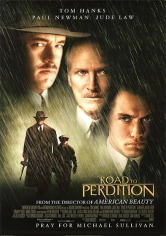 Road To Perdition (Camino A La Perdición) (2002)