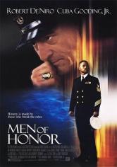 Men Of Honor (Hombres De Honor) (2000)