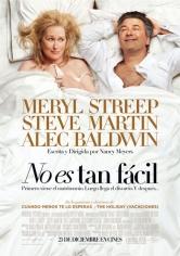 It's Complicated (No Es Tan Fácil) (2009)