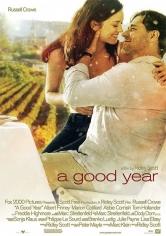 A Good Year (Un Buen Año) (2006)