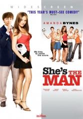 She's The Man (Ella Es El Chico (2006)