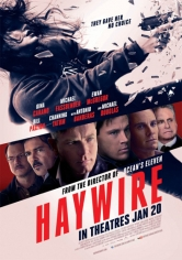 Haywire (Agentes Secretos) (2011)