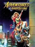 Aventuras En La Gran Ciudad - 1987