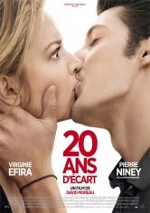 20 Ans D'écart (20 Años No Importan) (2013)