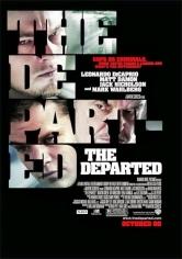 The Departed (Infiltrados) (2006)