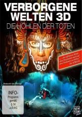 Hidden Worlds 3D: Caves Of The Dead (2013)