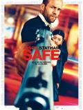 Safe (El Código Del Miedo) - 2012