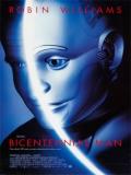 El Hombre Bicentenario - 1999