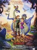 La Espada Mágica: En Busca De Camelot - 1998