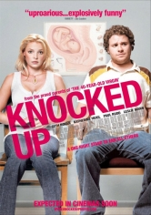 Knocked Up (Lío Embarazoso) (2007)