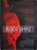 Blood Simple (Sangre Fácil) - 1984