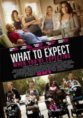 Qué Esperar Cuando Estás Esperando (2012)