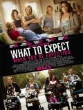 Qué Esperar Cuando Estás Esperando - 2012