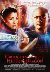 Wo Hu Cang Long (Tigre Y Dragón) (2000)