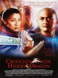 Wo Hu Cang Long (Tigre Y Dragón) - 2000