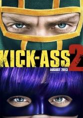 Kick Ass 2: Con Un Par (2013)