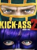 Kick Ass 2: Con Un Par - 2013
