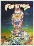 Furtivos - 1975