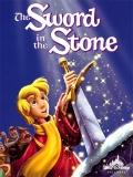 Sword In The Stone (Merlín El Encantador) - 1963