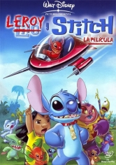 Lilo & Stitch 3 (Leroy & Stitch) (2009)