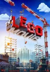 The Lego Movie (La Gran Aventura Lego) (2014)
