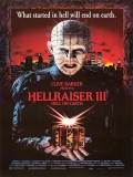 Hellraiser 3: Hell On Earth - 1992
