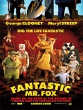 Fantastic Mr. Fox (Fantástico Sr. Fox) - 2009