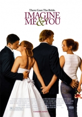 Imagine Me And You (Imaginanos Juntas) (2005)