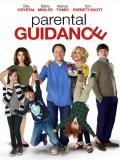 Parental Guidance (S.O.S: Familia En Apuros) - 2012