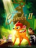 Bambi 2: El Gran Príncipe Del Bosque - 2006