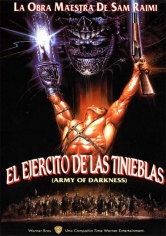 Evil Dead 3: Army Of Darkness (1992)