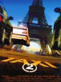 Taxi 2 – Alta Tensión - 2000