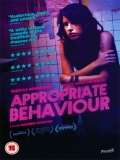 Appropriate Behavior - 2014