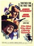 El Hombre Que Mató A Liberty Valance - 1962