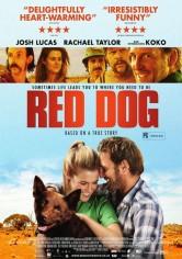 Red Dog, Una Historia De Lealtad (2011)