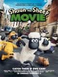Shaun The Sheep (La Oveja Shaun) - 2015