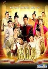 Heroes En Las Dinastias Sui Y Tang