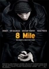 8 Mile (8 Millas) (2002)