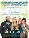 La Famille Bélier (La Familia Bélier) - 2014