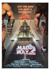 Mad Max 2, El Guerrero De La Carretera (1981)