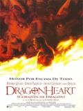 Dragonheart (Corazón De Dragón) - 1996
