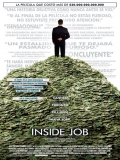 Inside Job (Trabajo Confidencial) - 2010