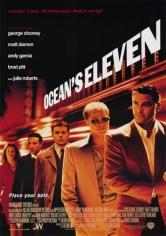 Ocean's Eleven (Hagan Juego) (2001)