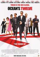 Ocean's Twelve (La Nueva Gran Estafa) (2004)