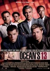 Ocean's Thirteen (Ahora Son 13) (2007)