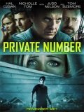 Private Number - 2014